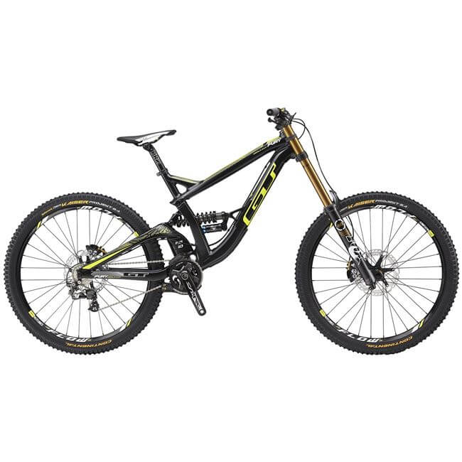 "ΠΟΔΗΛΑΤΟ GT FURY WORLD CUP 27.5"" 015"