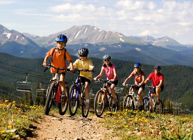 Ποδηλασία και Ποδήλατο - Οφέλη για Όλους